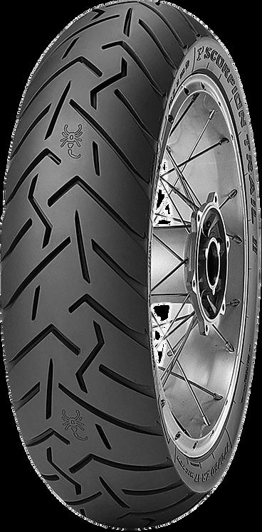 Pneu Pirelli 180/55-17 ZR Scorpion Trail 2 73W TL (Traseiro)