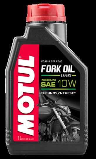 Óleo para Garfos FORK OIL EXPERT 10W (Technosynthese®)