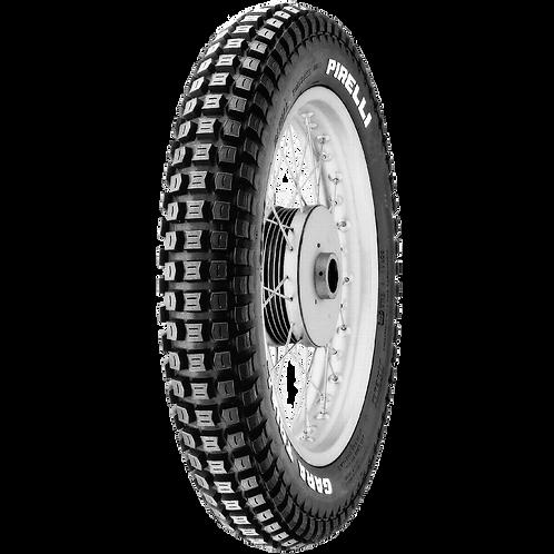 Pneu Pirelli 4.00-18 MT 43 Pro Trial 64P TT (Traseiro)