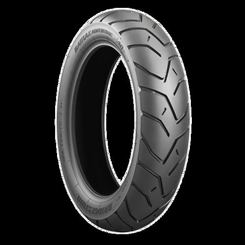 Pneu Bridgestone 170/60-17 R A40 72V TL/TT (Traseiro)