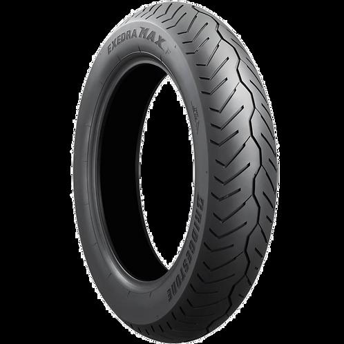Pneu Bridgestone 130/70-18 R Exedra Max 63W TL (Dianteiro)
