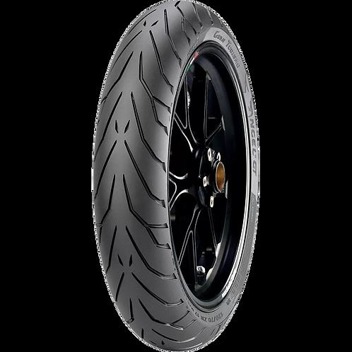 Pneu Pirelli 110/80-18 ZR Angel GT 58W TL (Dianteiro)