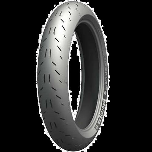 Pneu Michelin 120/70-17 ZR Power Cup Evo 58V TL (Dianteiro)