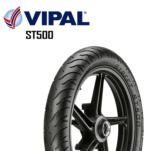Pneu Vipal 110/70-17 ST500 54H TL (Dianteiro)