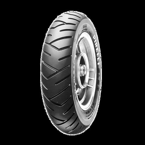 Pneu Pirelli 130/70-12 SL 26 56L TL (Traseiro)