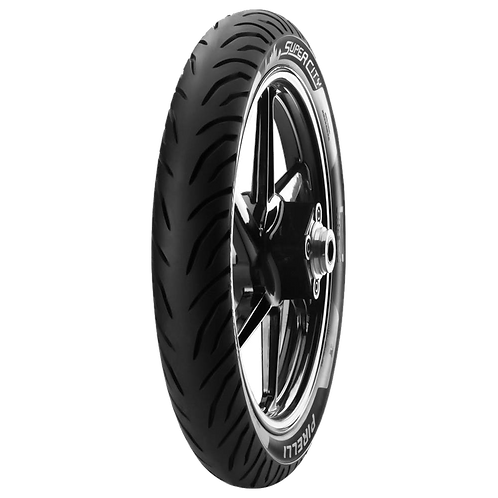 Pneu Pirelli 90/90-18 Super City 51P TT (Traseiro)