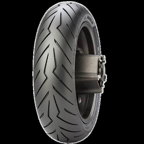 Pneu Pirelli 160/60-14 R Diablo Rosso Scooter 65H TL (Traseiro)