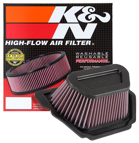 Filtro de Ar K&N YA-1015 (Yamaha)