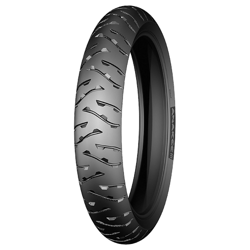 Pneu Michelin 120/70-19 Anakee 3 60V Radial TL/TT (Dianteiro)