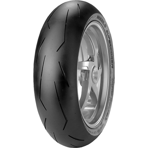 Pneu Pirelli 180/55-17 ZR Diablo Super Corsa SC 2 73W TL (Traseiro)