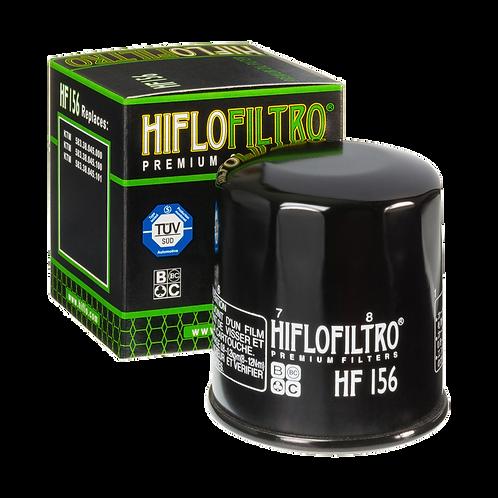 Filtro de óleo Hiflofiltro HF156
