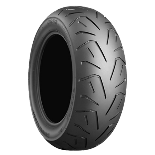 Pneu Bridgestone 200/50-17 R Exedra G852 75W TL (Traseiro)