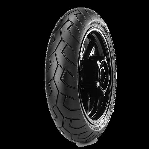 Pneu Pirelli 100/80-16 Diablo Scooter 50P TL (Dianteiro)