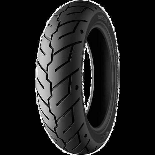 Pneu Michelin 160/70-17 B Scorcher 31 73V TL/TT (Traseiro)