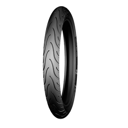 Pneu Michelin 110/70-17 Pilot Street 54H Radial (Dianteiro)