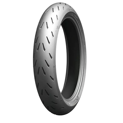 Pneu Michelin 120/70-17 ZR Power RS 58W TL (Dianteiro)