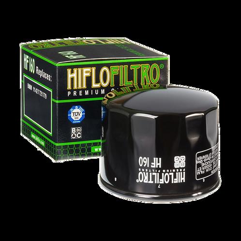 Filtro de óleo Hiflofiltro HF160