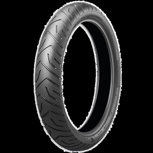 Pneu Bridgestone 120/70-17 R A41 58W TL (Dianteiro)