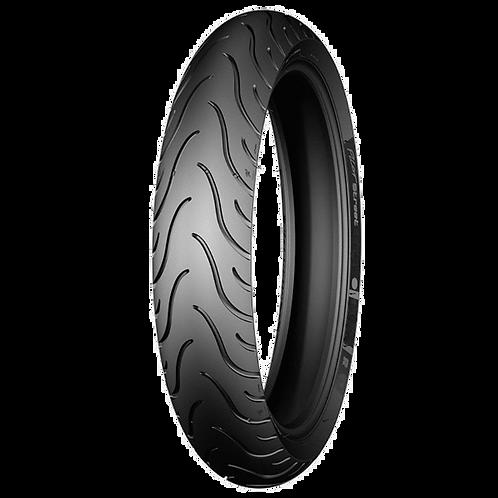 Pneu Michelin 80/90-17 Pilot Street 50S TL (Traseiro)