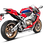 Thumbnail: Slip-On Line Titanium CBR 1000 RR 18 (S-H10SO18-CBT)
