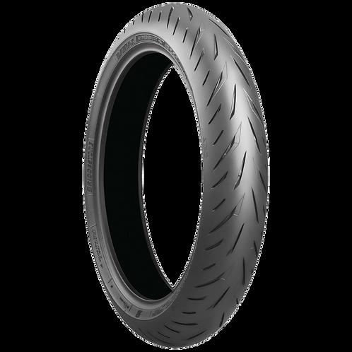 Pneu Bridgestone 120/70-17 ZR Battlax S22 58W TL (Dianteiro)