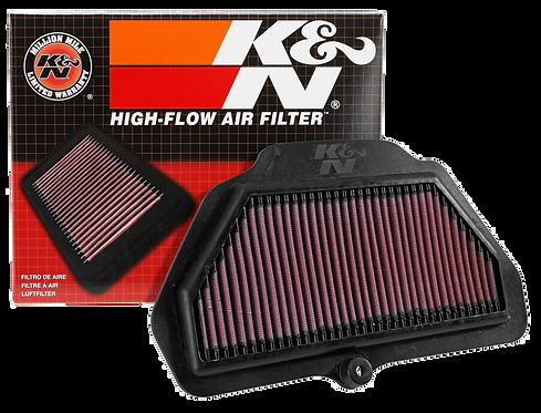 Filtro de Ar K&N KA-1016 (Kawasaki)