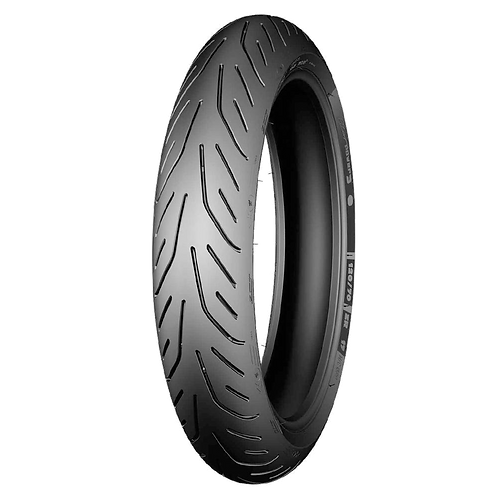Pneu Michelin 120/70-17 ZR Power 3 58W TL (Dianteiro)