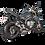Thumbnail: Slip-On Line Titanium BMW S 1000 R 17~18 (S-B10SO9-CUBT)