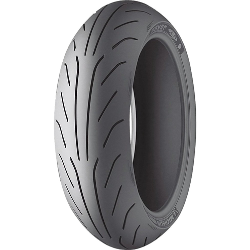 Pneu Michelin 130/70-13 Power Pure SC 63P TL (Traseiro)
