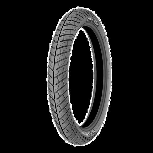 Pneu Michelin 80/100-18 City Pro 47P TL (Dianteiro)