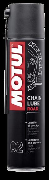Lubrificante para corrente Motul Mc Care ™ C2 Chain Lube Road