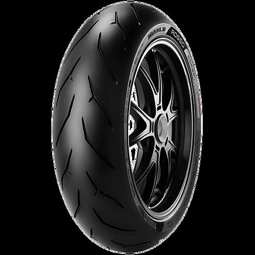 Pneu Pirelli 180/60-17 ZR Diablo Rosso Corsa 75W TL (Traseiro)
