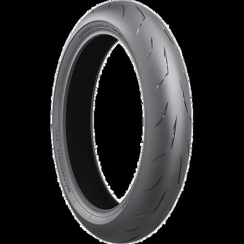 Pneu Bridgestone 120/70-17 R RS10 58W TL (Dianteiro)