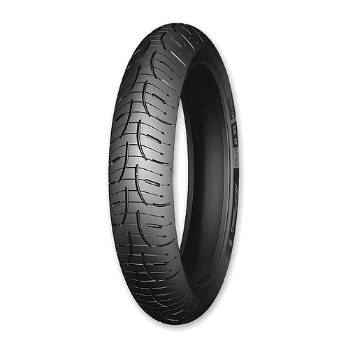 Pneu Michelin 120/70-15 R Pilot Road 4 Scooter 56H TL (Dianteiro)