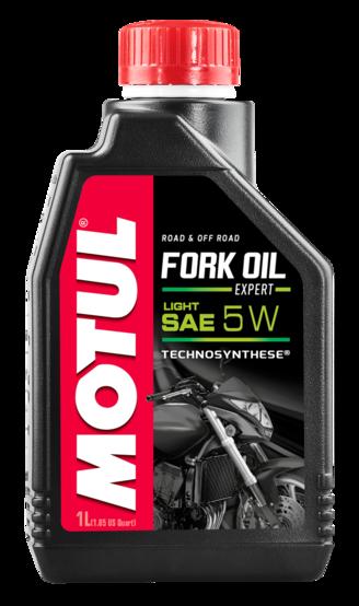 Óleo para Garfos FORK OIL EXPERT 5W (Technosynthese®)