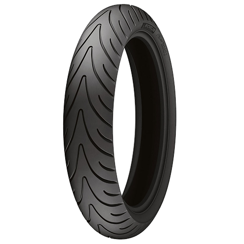 Pneu Michelin 120/70-17 ZR Pilot Road 2 58W TL (Dianteiro)