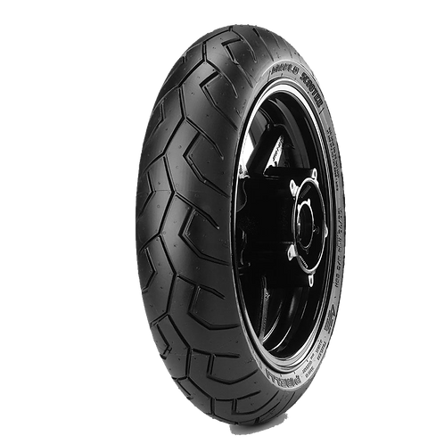 Pneu Pirelli 110/90-13 Diablo Scooter 56P TL (Dianteiro)
