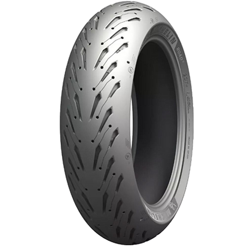 Pneu Michelin 180/55-17 ZR Pilot Road 5 73W TL (Traseiro)