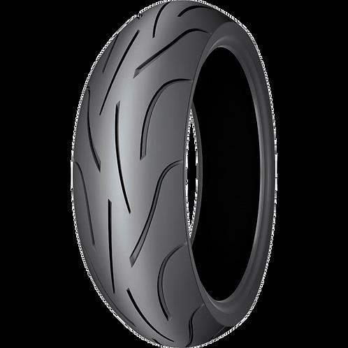 Pneu Michelin 190/55-17 R Power 2CT 75W TL (Traseiro)
