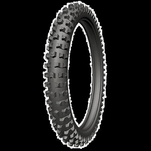 Pneu Michelin 80/100-21 AC10 51R TT (Dianteiro)