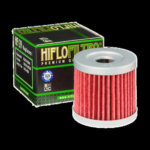 Filtro de óleo Hiflofiltro HF139