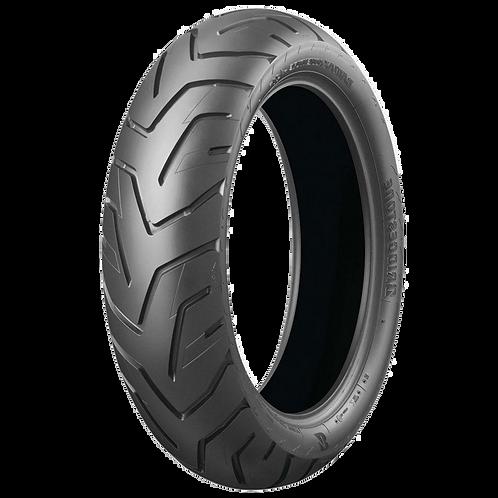 Pneu Bridgestone 180/55-17 R A41 73W TL (Traseiro)