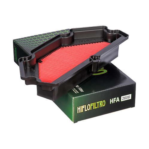 Filtro de Ar Hiflofiltro HFA2608