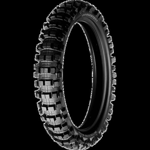 Pneu Bridgestone 110/100-18 Motocross M402 64M TT (Traseiro)