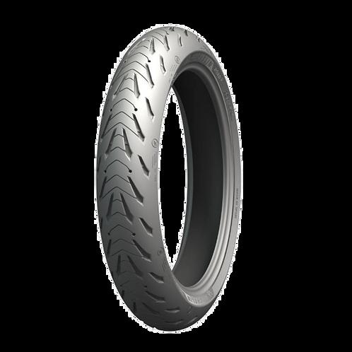 Pneu Michelin 120/70-17 ZR Pilot Road 5 58W TL (Dianteiro)