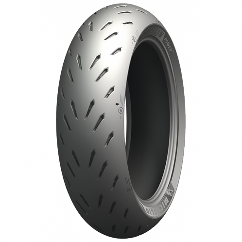 Pneu Michelin 190/55-17 ZR Power RS 75W TL (Traseiro)