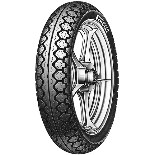 Pneu Pirelli 110/80-14 Mandrake MT 15 59J TL (Traseiro)