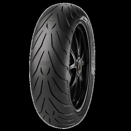 Pneu Pirelli 150/70-17 ZR Angel GT 59W TL (Traseiro)