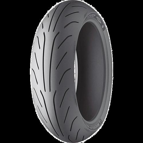 Pneu Michelin 130/70-12 Power Pure SC 56P TL (Traseiro)