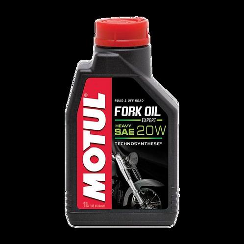 Óleo para Garfos FORK OIL EXPERT 20W (Technosynthese®)